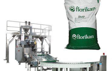 automatska pakerica za pakovanje mleka u paku od 25kg