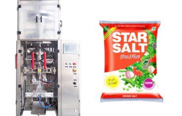 automatska mašina za pakovanje soli od 1kg