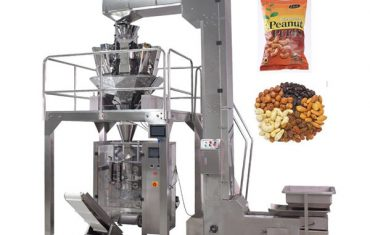 automatska pakerica za pakovanje kikirikija