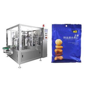 Mašina za automatsko punjenje automatskog punjenja za čvrsti prah ili čvrsta