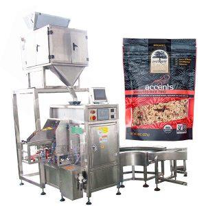 Mašina za automatsko punjenje i zaptivanje praha za kafu