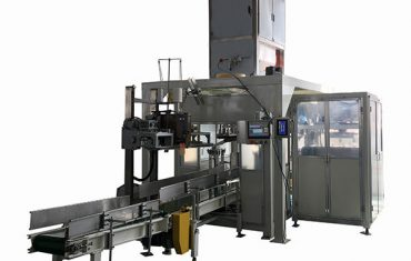 ztck-15 automatska mašina za pakovanje teških vreća