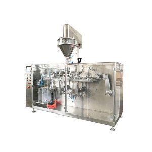 Automatska horizontalna mašina za pakovanje praha u prahu