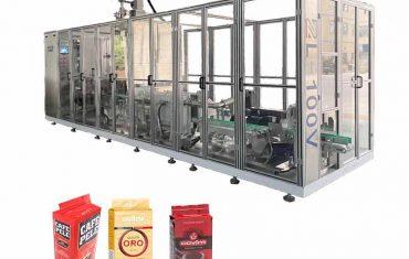 Automatska linearna mašina za pakovanje vakuumskih vreća od cigle