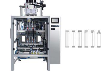 automatska mašina za pakovanje u prahu za pakovanje u više navrtki