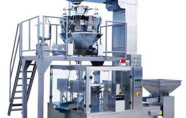 automatska kafa za zrno rotirajuća tepih mašina za pakovanje