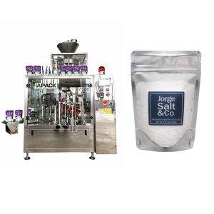 Automatizovana mašina za pakovanje vreće za pakovanje soli