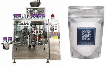automatska rotirajuća pregrađena vreća za pakirnu mašinu