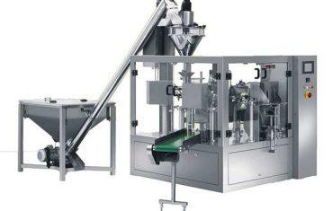 automatska mašina za pakovanje punila za punjenje rotirajućih začina