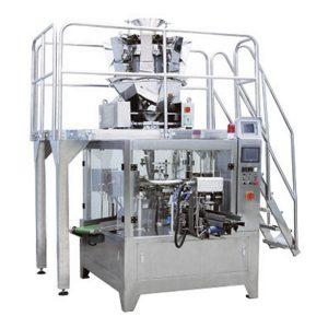 Automatska mašinska mašina za pakovanje ambalaže za suvu voćnu vreću