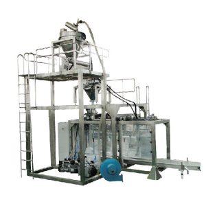 Veliki torbica za automatsko punjenje automata za punjenje mlijeka za pakovanje mlijeka u prahu
