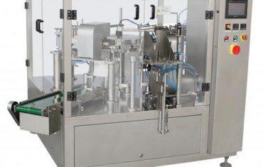 mašina za rotacionu ambalažu velikog vreća zg6-350