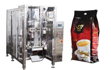 aparat za pakovanje aparata za pečenje kafe