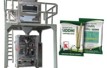 Mašina za pakovanje praha za pranje veša