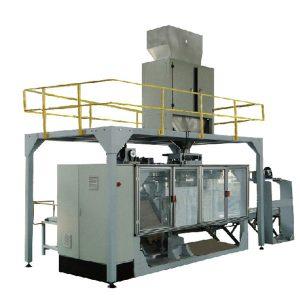 Mašina za pakovanje sa visokim automatizacijom, punjenje i brtvljenje prašine u prahu u prahu, jednostavno rukovanje