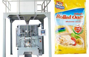 Linearna mašina za automatsko pakovanje ovsenih masti