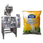 mašina za pakovanje mlijeka u prahu