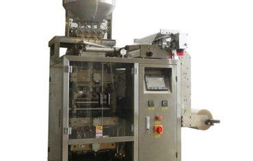 automatska mašina sa automatskim sosom za pakovanje sa više traka