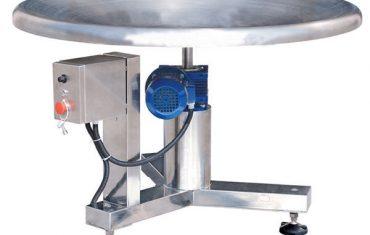 rotacioni akumulacijski sto
