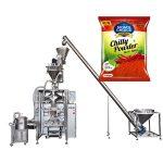 Vffs Bagger mašina za pakovanje sa punjenjem sipera za papriku i prašak za čiliju