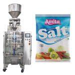 vertikalna automatska mašina za pakovanje soli za sakupljanje vrećice