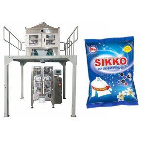 Mašina za pranje veša u prahu