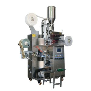 ZT-18 Automatic Teabag Packaging Machine (sa vanjskom torbom za tag i papir)