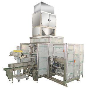 Mašina za pakovanje ambalaže za pakiranje ZTCK-25, Mašina za pakovanje ambalaže