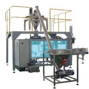 ZTCP-25L Automatska mašina za pakovanje ambalaže za prašak
