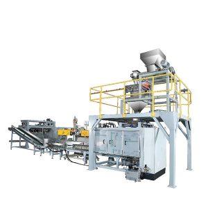 ZTCP-50P Mašina za pakovanje ambalaže za prašak