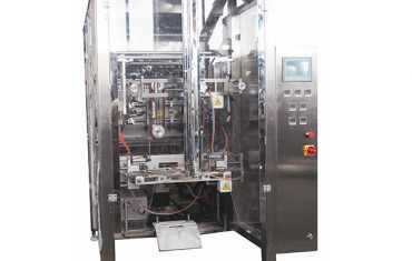 zvf-350q quad seal proizvođač vffs mašina