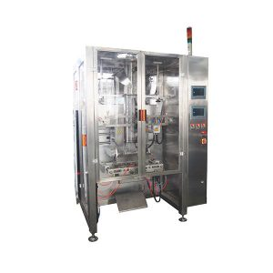 ZVF-375 Vertical Form Fill & Seal Machine