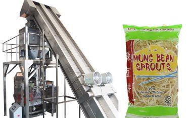 potpuno automatsko pakovanje mašina za mlevenje pasulja